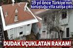 Hizbullah liderinin ele geçirildiği villa satışa çıkarıldı