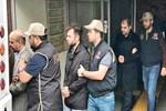 Kosova'dan paketlenen 6 FETÖ'cüye 28'er yıl hapis