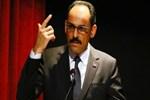 İbrahim Kalın'dan AP'nin skandal kararına tepki