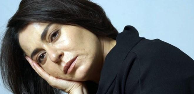 Nazan Kesal'ın yeni oyun heyecanı