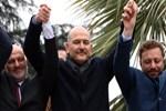 """İçişleri Bakanı Soylu: """"Kılıçdaroğlu, PKK'ya ve FETÖ'ye taşıyıcı annelik yapıyor"""""""