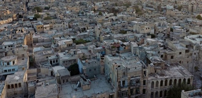 Suriye'de sekiz yıl bitti savaş bitmedi