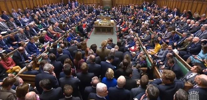 İngiltere Parlamentosu'ndan yeni bir Brexit kararı!