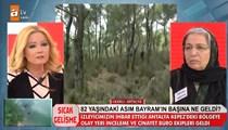 Asım Bayram cinayetinde şok detaylar