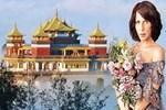 Sertab Erener'e Nepal terapisi