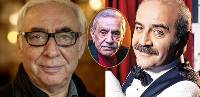 Şener Şen ve Yılmaz Erdoğan'a ağır salvo!