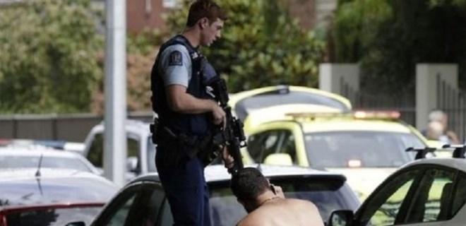 Yeni Zelanda'daki cami katliamını öven Ekşi Sözlük yazarı yakalandı