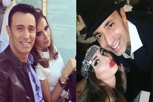 Emina Jahovic ve Mustafa Sandal'dan sürpriz atak!