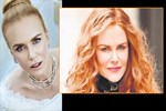 Nicole Kidman yeniden kızıl