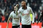 Beşiktaş'ta Burak Yılmaz mucizesi
