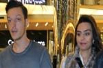 Mesut Özil'den jet hızıyla alışveriş