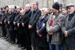 Yeni Zelanda'da şehit olan 50 kişi için gıyabi cenaze namazı