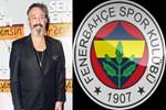 Cem Yılmaz'dan eleştiriye Fenerbahçeli yanıt