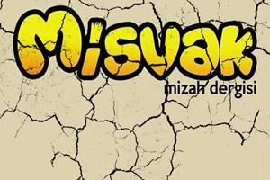 AKP milletvekilinden Misvak dergisine karikatür tepkisi!