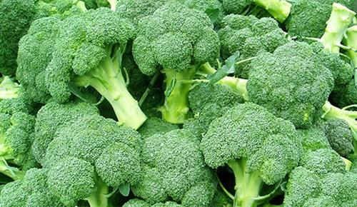 Brokoli her derde deva