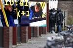 Hollanda'daki saldırının zanlısının yakınları konuştu