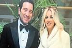 Tuğçe Eyilik'e sürpriz evlilik teklifi!