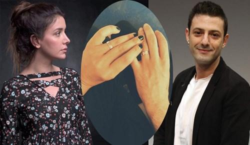 İnan Ulaş Torun'dan boşanma sonrası ilk açıklama