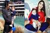 9 ay önce ilk bebeğini kucağına alan Gamze Karaman Keçeli doğum kilolarından kurtuldu ve 10 kilo...
