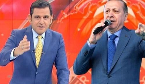 Fatih Portakal'dan Erdoğan'a Mansur Yavaş tepkisi