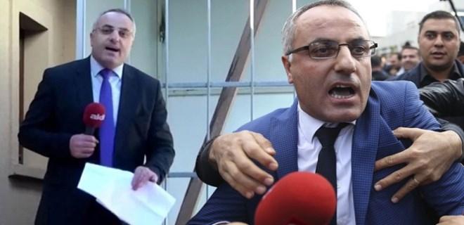Akit muhabirine 'idam' soruşturması