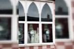İngiltere'de çirkin saldırı: 5 camiye balyozla saldırdılar