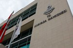 AYM'den 5 siyasi parti hakkında suç duyurusu