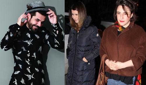 'Boşanma' iddiası Esra Dermancıoğlu'na soruldu