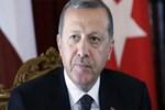 Cumhurbaşkanı Erdoğan'dan Trump'ın Golan çıkışına sert tepki