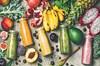 Hayatımızın her döneminde sağlıklı beslenme yaşam kalitemizi yükseltir, geleceğimizi şekillendirir....