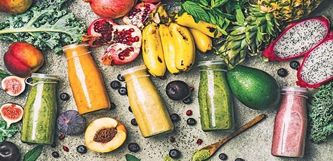 Sağlıklı beslenme her yaşta önemlidir
