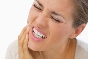 Diş sıkmaya çözüm: Botoks