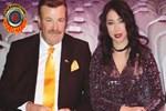 Nuri Alço sevgilisine evlilik teklif etti
