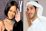 Şarkıcı Rihanna bebek mi bekliyor?