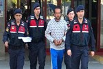 25 suçtan aranıyordu, jandarmadan kaçamadı