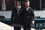 Gamze Topuz - Tümer Metin çifti el ele spor yaptı