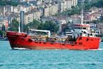 Kaçırılan tanker Malta Limanı'na ulaştı
