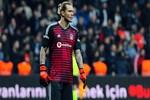 Loris Karius'un değeri 5 milyon Euro düştü!