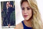 Hırsızlıkla suçlanan Shakira hakim karşısına çıktı