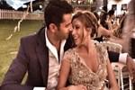Sinem Kobal'ın 'aşk' paylaşımına rekor beğeni