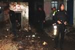 Erzurum polisinden eş zamanlı operasyon