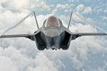 F-35'te kaybeden ABD olur