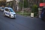 Maltepe'de sokak ortasında dehşet!