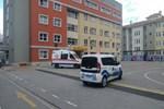 İstanbul iki lise öğrencisi bıçaklandı!