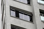 Rezidansın 11. katından düşen kadın öldü!