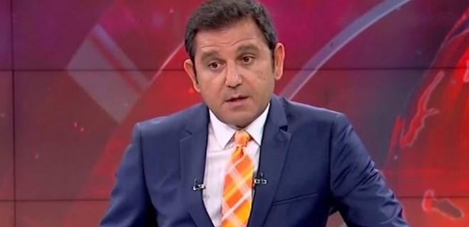 Fatih Portakal'ın fasulye isyanı