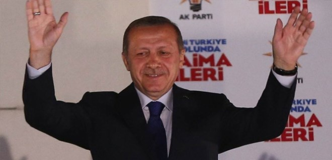 Cumhurbaşkanı Erdoğan'dan tanzim satışlarıyla ilgili açıklama