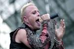 Prodigy solisti Keith Flint ölü bulundu
