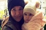 Akrabasının üzerine düştüğü 11 aylık bebek öldü