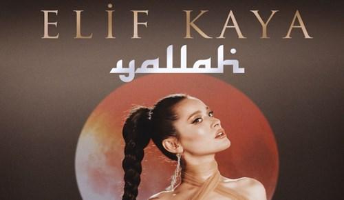 Elif Kaya Dubai yolcusu